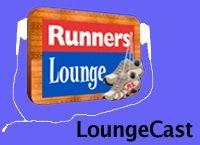 Loungecast logo