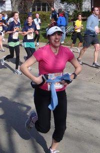 Illinois Half Marathon 096