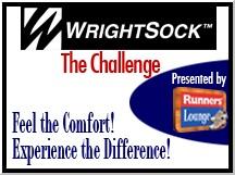 WRIGHTSOCK Challenge Widget