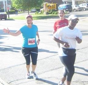 First Half Marathon[1]