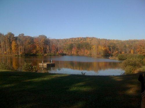 Breathtaking Lake